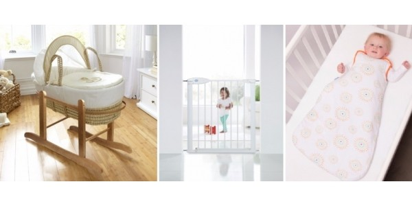 20% Off Baby Essentials @ Asda George Online Only