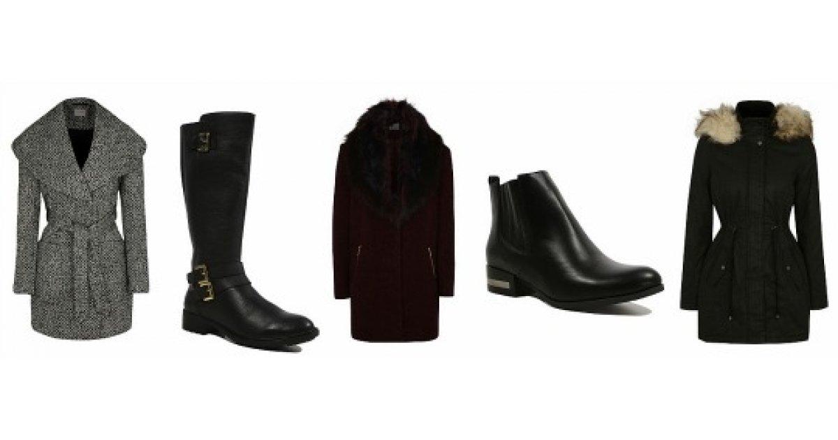 25 off all men women 39 s boots coats online only asda. Black Bedroom Furniture Sets. Home Design Ideas
