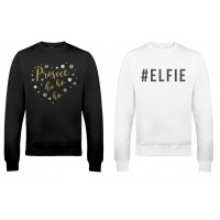2 For £25 Christmas Jumpers @ IWOOT
