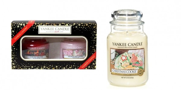 Save 1/3 On Yankee Candles @ Boots.com