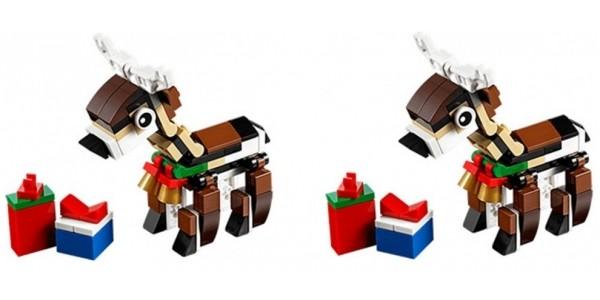 10% Off All Lego Plus A Free Gift When You Spend £20 @ Debenhams