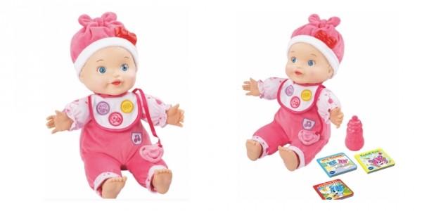 VTech Little Love Baby Talk £20 @ Asda George