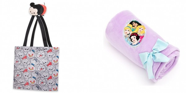 TODAY ONLY: 25% Off Including Items Already On Promotion @ Disney Store (Expired)