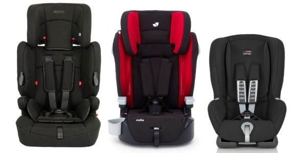 20% Off All Cars Seats @ Smyths