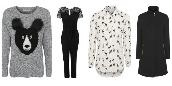 Spend £30 Save 20% On Selected Womenswear @ Asda George