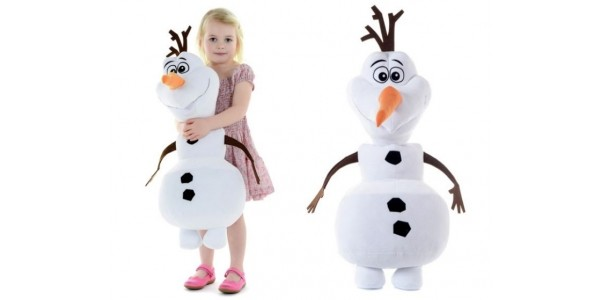 Disney Frozen Giant Olaf 24 Inch Plush Toy £7.99 (was £19.99) @ Argos