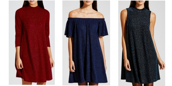 TODAY ONLY: Selected Party Dresses £8 @ Matalan