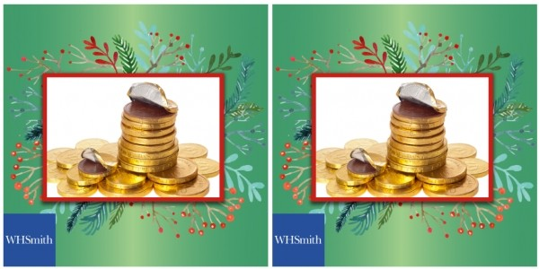 FREE Net Of Chocolate Coins @ O2 Priority