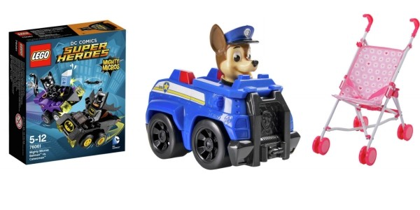 Two For £10 On Selected Toys @ Argos
