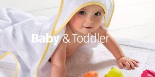 Aldi Baby & Toddler Event Coming Soon
