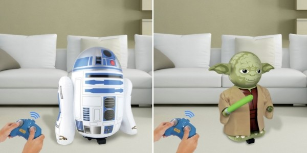 Star Wars Radio Controlled Inflatables £10 (was £39.99) @ Argos