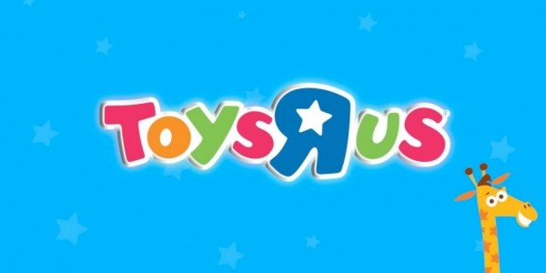 FLASH SALE: £20 Off When You Spend £100 Or More Online @ Toys R Us (Expired)