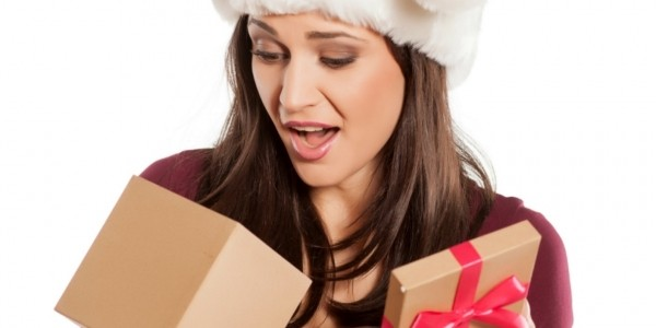 Would You Ever Re-Gift An Unwanted Christmas Present?