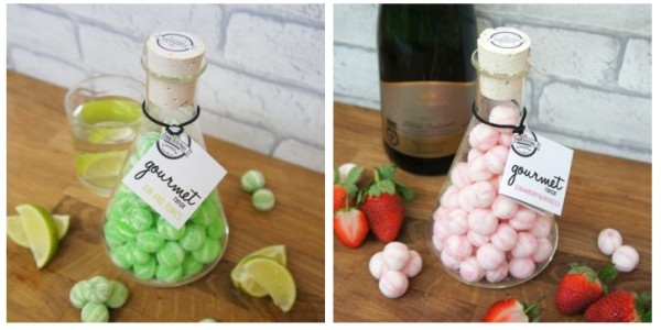 The Treat Kitchen Gin & Tonic Gourmet Sweets @ Not On The High Street
