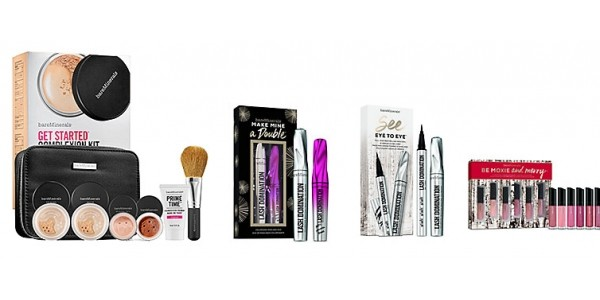 20% Off Everything & Free Delivery (Using Code) @ bareMinerals