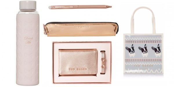 Ted Baker Bags & Accessory Bargains @ House Of Fraser