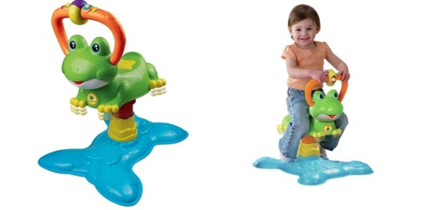 VTech Bounce and Discover Frog £22.99 @ Argos