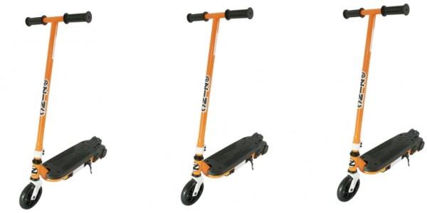 Zinc Volt GT Electric Scooter £59.99 @ Argos
