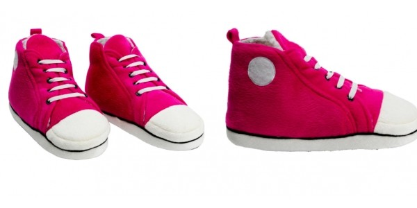 Converse Style Slipper Boots £8.99 @ Argos