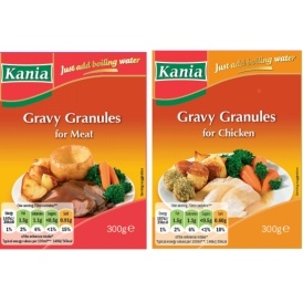 Recall: Lidl Gravy Granules