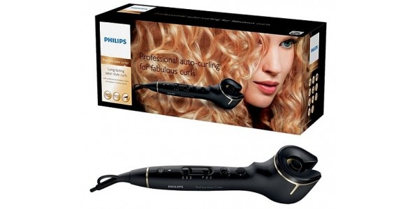 Philips ProCare Auto Curler Now £30 (was £70) @ Tesco Direct