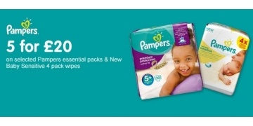 5-for-gbp-20-on-pampers-nappies-wipes-boots-169676