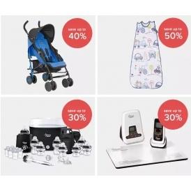 Kiddicare Sale Now On