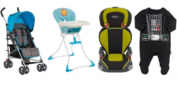 Up To Half Price Sale Now On @ Babies R Us