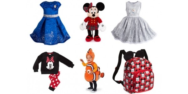 Up To 50% Off Sale @ The Disney Store