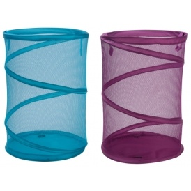 sc 1 st  Playpennies & Colour Match Storage / Laundry Basket £2.99 (was £4.99) @ Argos