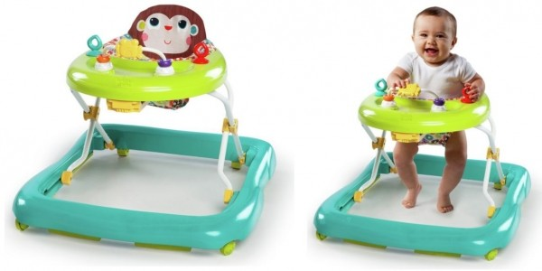 Bright Starts Pattern Pals Baby Walker £17.81 @ Tesco Direct (Expired)