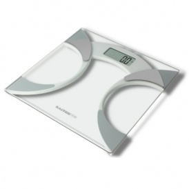 Salter Ultra Slim Analyser Bathroom Scales £9.99/£10 @ Amazon/Asda George