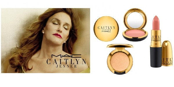MAC/Caitlyn Jenner Collaboration Now Live