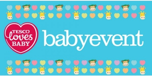 Tesco Baby Event Coming Soon!
