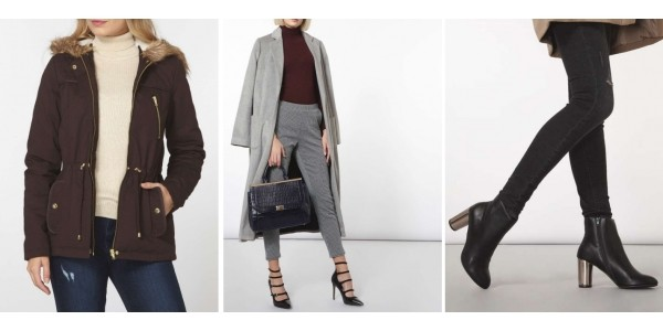 Up To 60% Off Plus Extra 10% Off Selected Sale Lines @ Dorothy Perkins