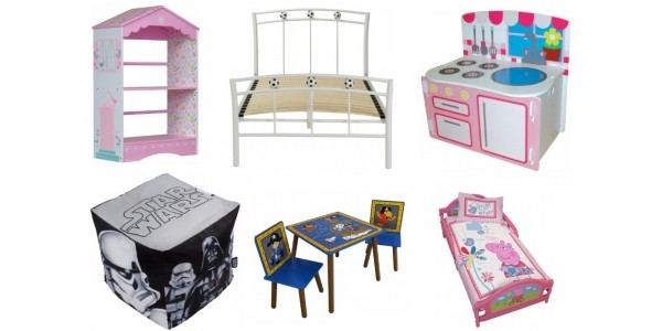 Extra 10% Off Furniture Sale @ Asda George Online