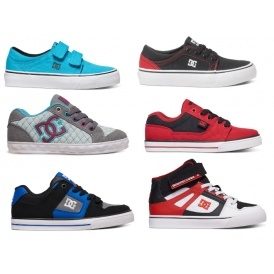 Extra 10% Off DC Shoes Sale