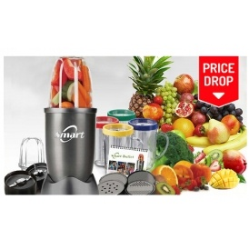 21 Piece Smart Bullet Blender Set £19