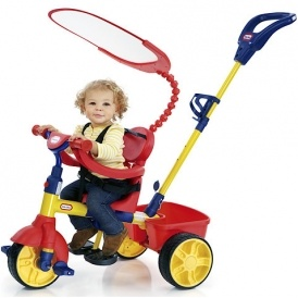 £20 Off Little Tikes 4-in-1 Trike