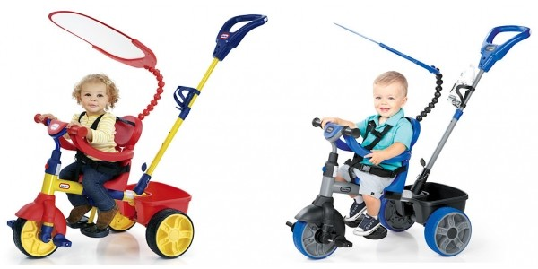 £20 Off Little Tikes 4-in-1 Trike Using Code @ The Entertainer