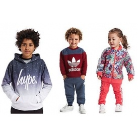 Final Sale Reductions @ JD Sports