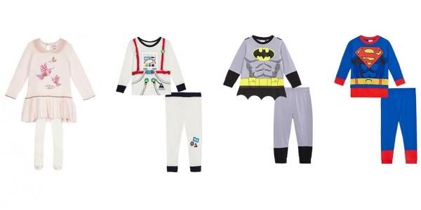 Up To 70% Off Children's Clothing @ Debenhams