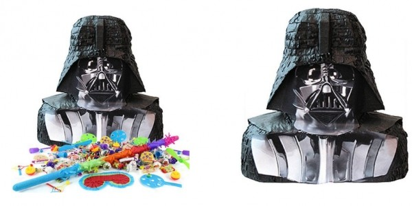 Star Wars Darth Vader Pinata Kit £8.54 @ Tesco Direct