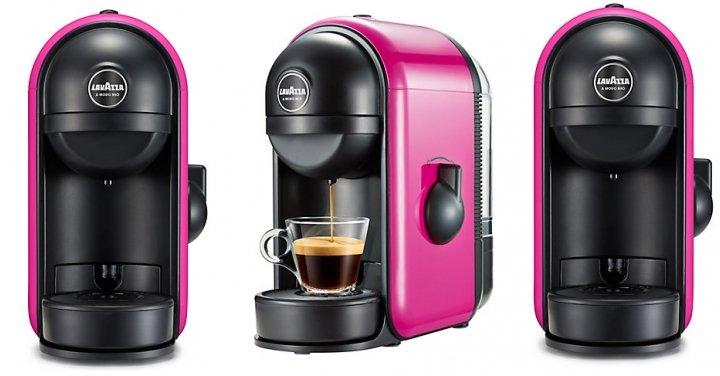 Argos Black Friday Coffee Maker : Lavazza A Modo Mio Min? Coffee Maker Pink ?29.95 @ John Lewis