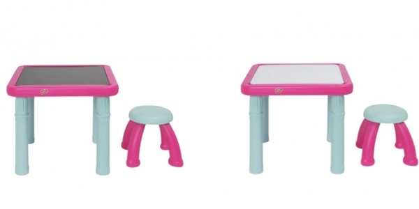 Chad Valley Sit and Draw Play Table £12.99 @ Argos