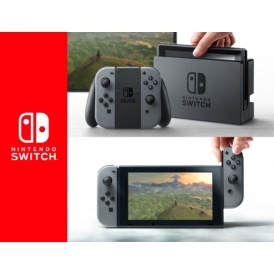 Where To Buy The Nintendo Switch