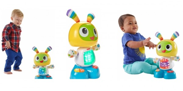 Fisher-Price Bright Beats Dance and Move BeatBo £25 @ Asda George
