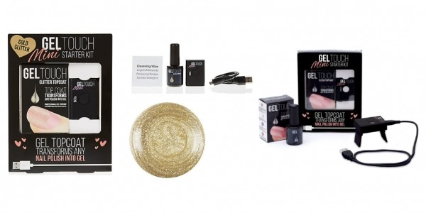 UNITED BEAUTY Mini Kit Clear Gift Set £8.99 @ Marks And Spencer