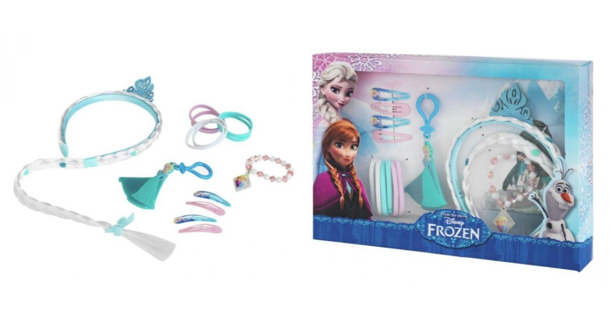 Baby Gift Set Asda : Disney frozen accessory gift set ? was argos