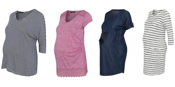 Maternity Sale Clothing From £2 @ Asda George